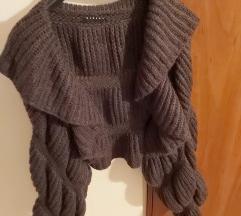 SISLEY pulover uni vel