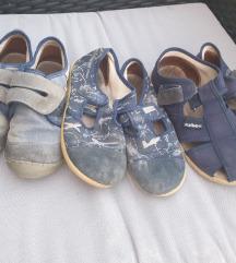 Papuce slapice