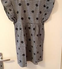 Zara kratka haljina XS