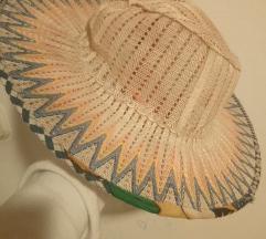 Ljetni šeširić