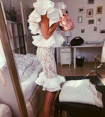 ASOS glam haljina
