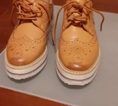 Cipele oksfordice broj 36