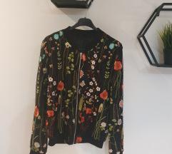 Proljetna prijelazna jakna