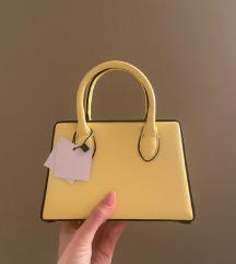 Mala žuta torbica/PRODANO