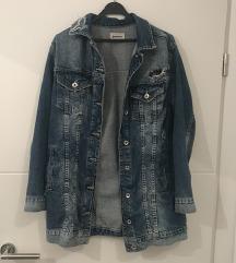 Traper duga jakna