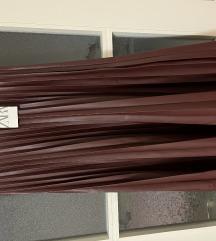 Nova Zara suknja sa etiketom