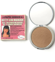 The Balm Betty-Lou Manizer bronzer/highlighter
