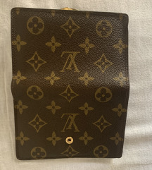 Original Louis Vuitton novcanik