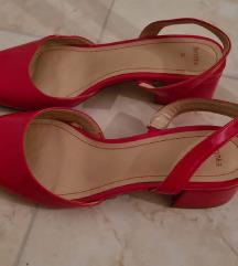 Nove Bershka sandale, balerinke