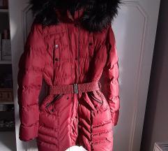 Nova borda zimska jakna sa ukljucenom pt