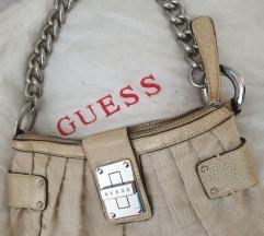 Original Guess torba bež