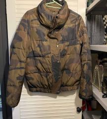Military jakna iz Zare