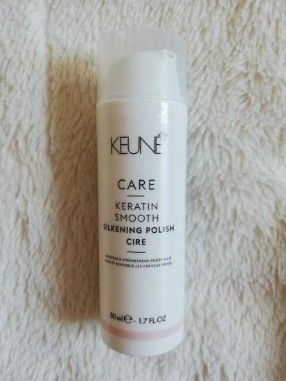 Keune Care Keratin Smooth silikon za vrhove kose
