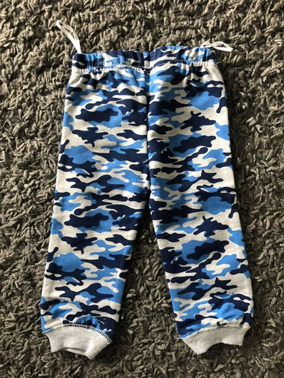 Nove muške hlače vel 74