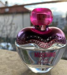 Moschino pink bouquet parfem