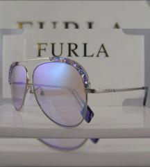 -NOVO- Furla sunčane naočale - uključena PT -