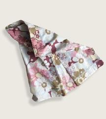 Suknja modne kuće NEBO 38