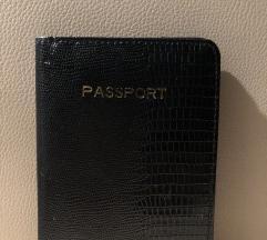 Futrola za putovnicu