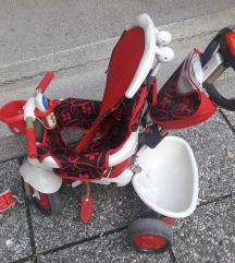 Smart trike tricikl guralica