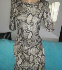 nova zara haljina vel.s/m
