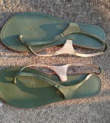 Womens Secret japanke / sandale