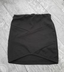 Mala crna suknja