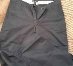 39kn!Mango fine crne hlače