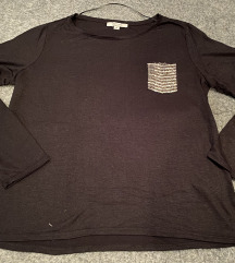 Comma majica