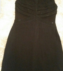 Mala crna haljina 50 kn