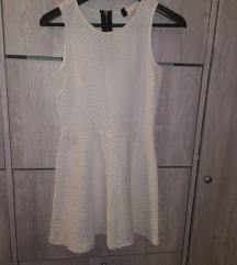 Bijela haljina XS