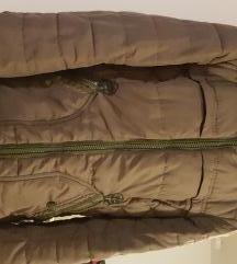 Esprit zimska jakna s pravim krznom