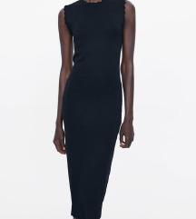 Zara bodycon haljina