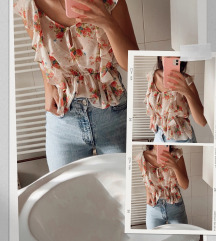 Zara bluza S/M
