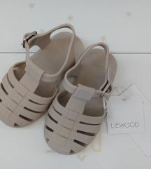 Liewood sandalice za vodu