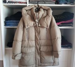%%%  Zara zimska jakna