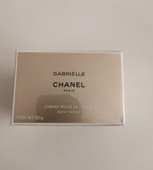 Gabrielle Chanel krema za tijelo