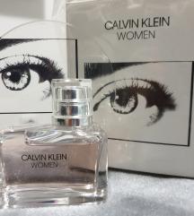 Calvin Klein Women edp
