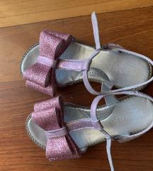 Monnalisa djecije sandale