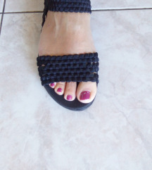Skechers sandale 37