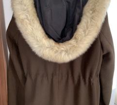 Zara kaput- AKCIJA