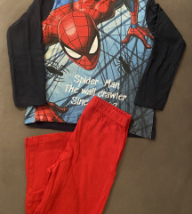 Spiderman pidjama