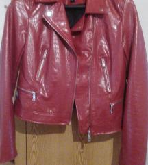 Kozna jakna,vel 38, nova