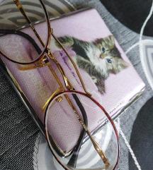 Vintage okvir za dioptrijske naočale