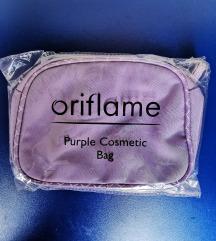 Nova Oriflame kozmetička torbica