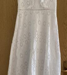 Haljina zara bijela