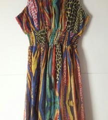 duga maxi haljina 40