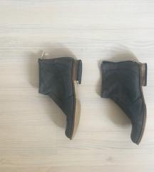 niske čizme
