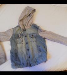 Jeans jaketa