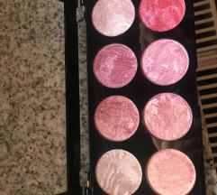 Blush palette Blush Queen