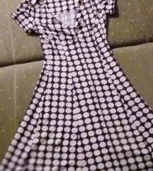 Haljina na krugove M